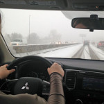 How to Pack an Emergency Car Kit for Winter Travel Safety