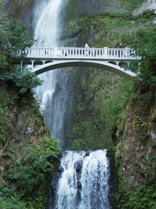 Exploring Central Oregon