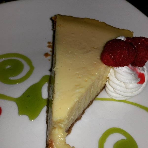 Key Lime Pie at Hawks Cay Resort Review This Girl Travels