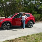 2016 Mazda CX-5 – One Comfortable Ride