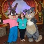Springtime Fun at Disneyland Resort