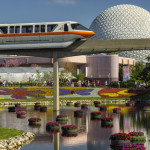 2015 Epcot International Flower and Garden Festival