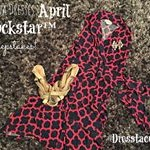 April Frockstar™ Giveaway ($1000 Karina Dresses!!!)