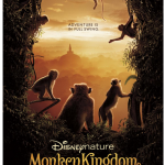 Disneynature's Monkey Kingdom Review