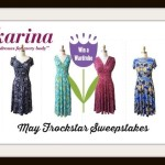 May Frockstar™Giveaway with $1000 in Karina Dresses!