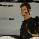 Panasonic HX-A500 Point-of-View Wearable 4K Camcorder Review