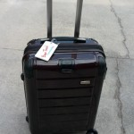 Take It or Leave It?  A Review of Ricardo Beverly Hills Luggage