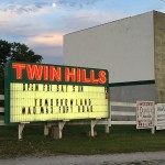 Step Back in Time at Twin Hills Drive-In Theatre