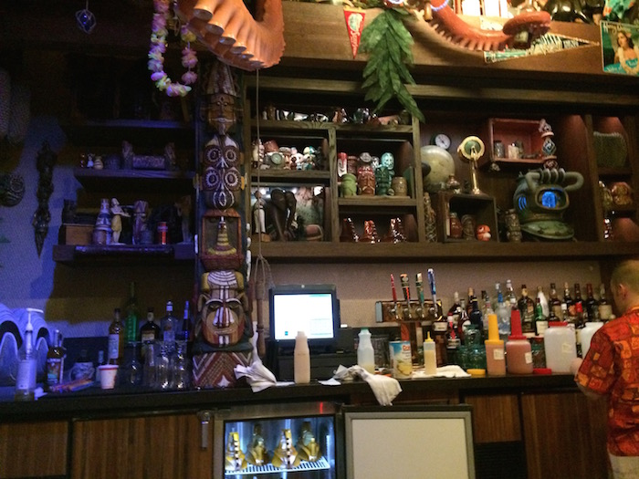 Trader Sam's Grog Grotto - Bar 2