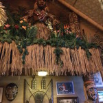 Visiting Trader Sam's Grog Grotto at Disney's Polynesian Village Resort
