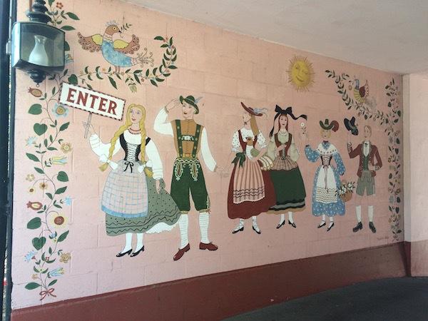 hofsas mural