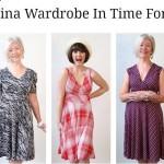 July Frockstar™ Giveaway with $1000 in Elegant Karina Dresses!