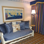 Stay in New England Style at Walt Disney World Resort