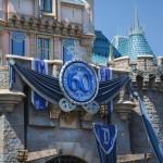 Disneyland Diamond Celebration Entertainment