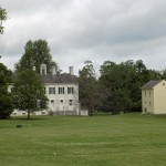 Shake It Off at Shaker Village
