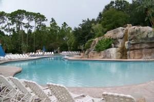 Innisbrook Resort pool