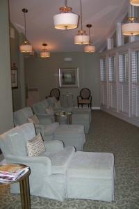 Innisbrook Resort spa