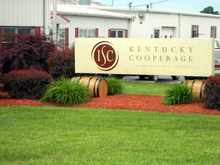 Kentucky Cooperage