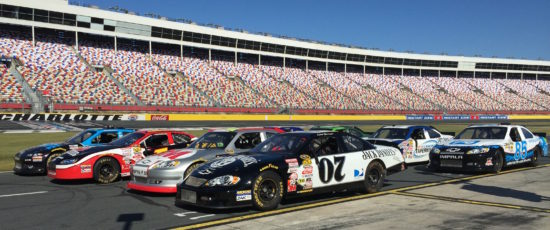Concord, N.C.: Where Racing Lives