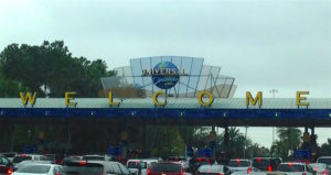Central Florida's theme parks