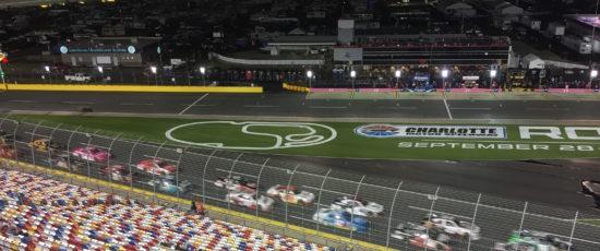 NASCAR: Family-Friendly Fun Beyond the Track