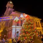 Get in the Holiday Spirit in Georgetown, Kentucky